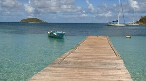 VIDEO: Visit the Grenadine Islands