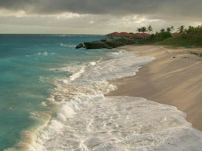 VIDEO: Take a Trip to Barbados