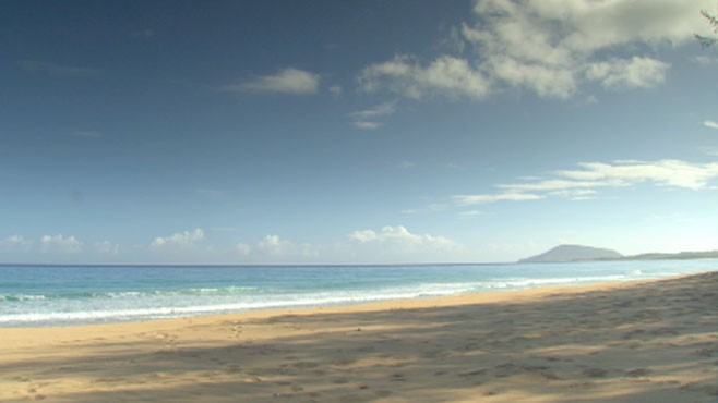 VIDEO: The Hawaiian island Ni'ihauhas been privately owned since 1864.