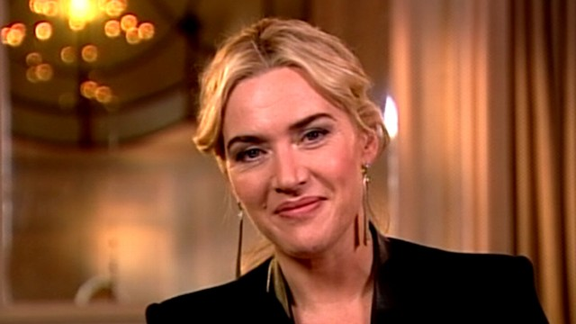 VIDEO: Hollywood leading lady explains how life changed since film made her a star.