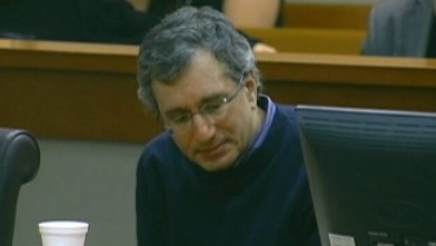 VIDEO: Closing arguments are set to begin soon in the trial of Hemy Neumann.