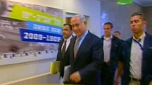 VIDEO: Netanyahu to Outline Israels Policies in Speech
