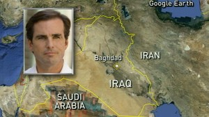 VIDEO: Bob Woodruff returns to Iraq for the first time since his injury in 2006.