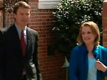 VIDEO: Elizabeth Edwards May Sue Andrew Young