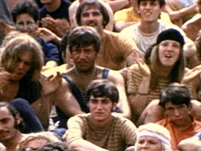 VIDEO: Bill Weir checks out Bonaroo.
