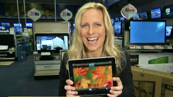 Video: Finding the best Black Friday deals.