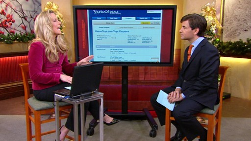 VIDEO: Holiday Shopping Savings: Top Coupon Sites