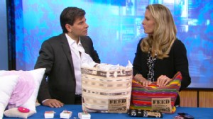 VIDEO: Becky Worley points out some great gadget gift ideas for Mothers Day.