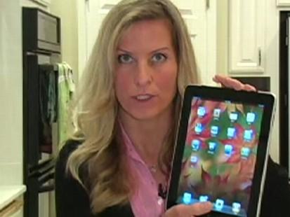 VIDEO: iPad Security Breach
