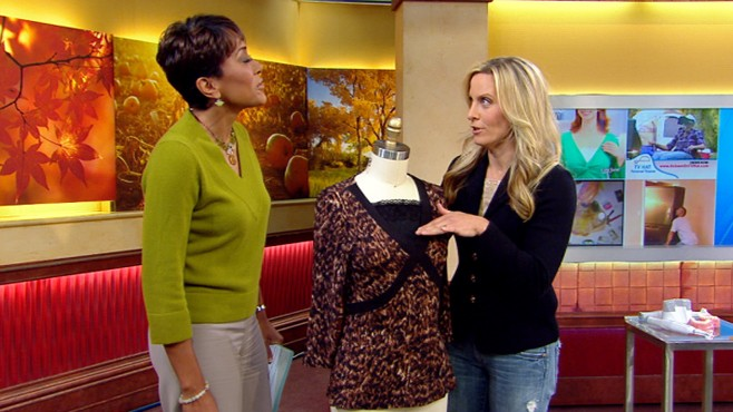 VIDEO: Becky Worley rates five of the most popular products, including the cami secret.