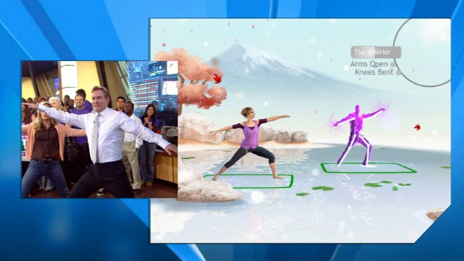"VIDEO: ""GMA"" checks out the newest gadgets, including the Kinect for Xbox 360."