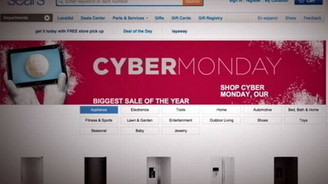 VIDEO: Cyber Monday Madness