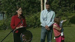 VIDEO: Sarah Palin To Resign as Alaska Governor