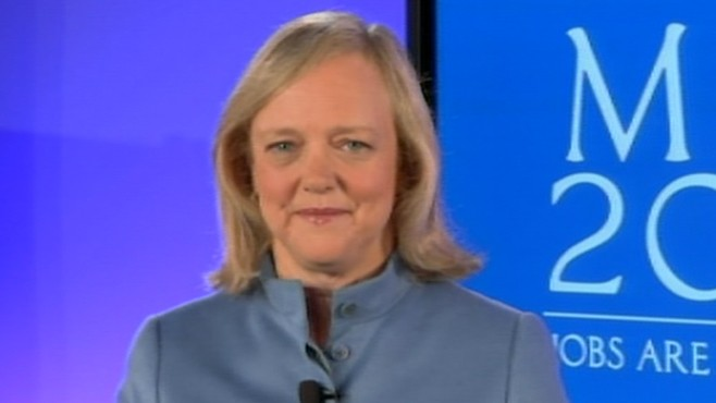 VIDEO: Meg Whitman's Housekeeper Goes Public