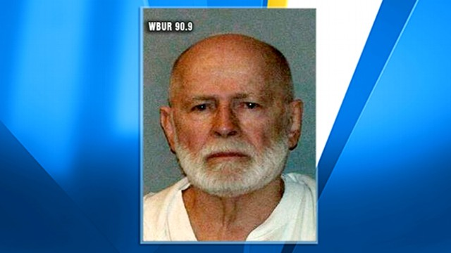VIDEO: Whitey Bulger's Life in Hiding