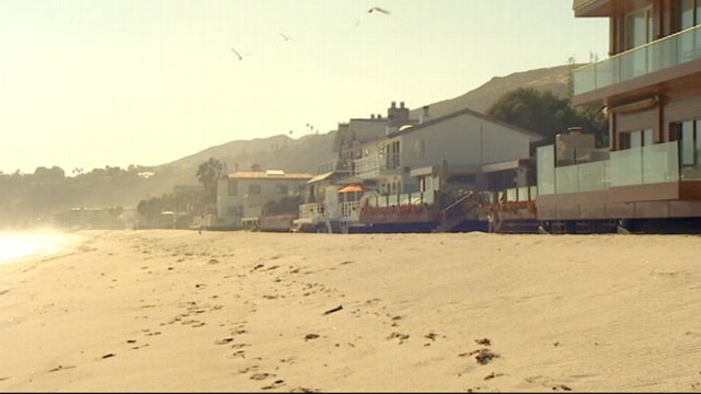 VIDEO: Jenny Price helped design an app that makes Malibu beaches more accessible.