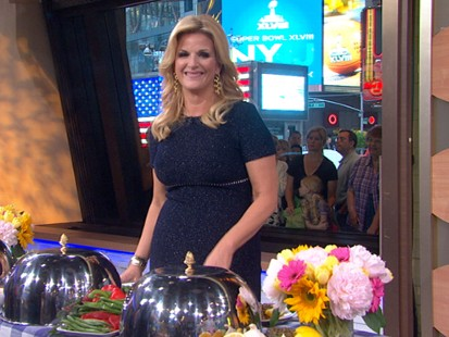 VIDEO: Country music star reveals how she