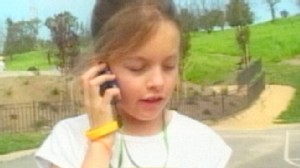 VIDEO: Parents sound off on ages for cell phones, computer use and social networking.
