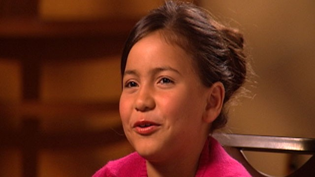 PHOTO:The mother of an eight year old girl is under investigation by the San Francisco Human Services Agency after they learned she had her daughter injected with Botox.