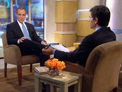 VIDEO: John Edwards former aide Andrew Young discusses the scandal.