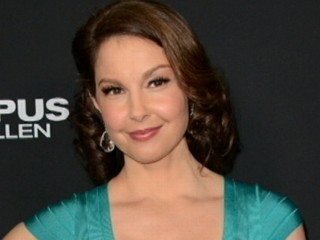 Watch: Ashley Judd Not Running for US Senate