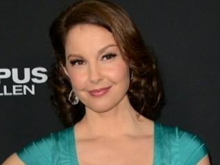 Watch: Ashley Judd Not Running for US Senate
