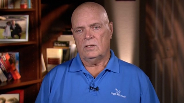 Video: Jodi Arias Jury Foreman: We Couldnt Allow Ourselves to Get Emotional