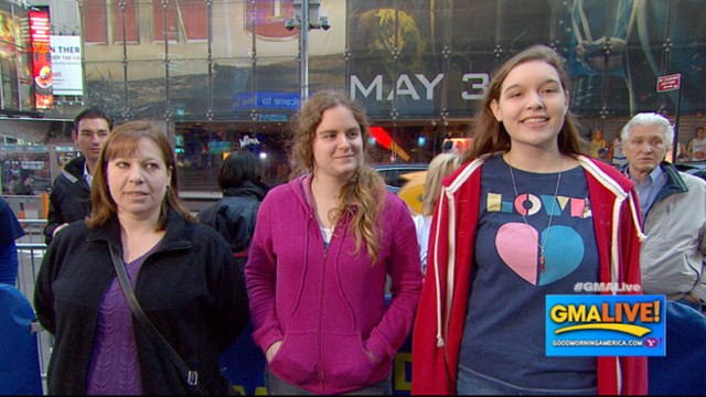 VIDEO: Mother, Daughters get Ambush Makeover on GMA Live