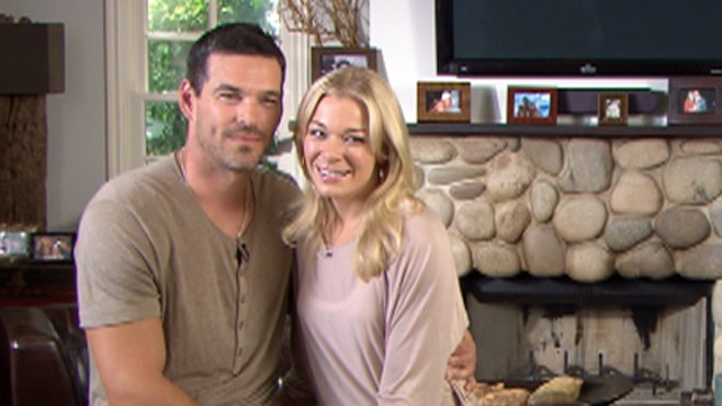 LeAnn Rimes Open Up on Affair, Childhood