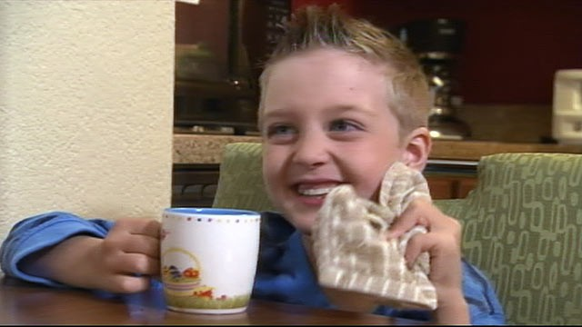 Mom Gives 7-Year-Old Son Coffee Daily to Treat ADHD - ABC News
