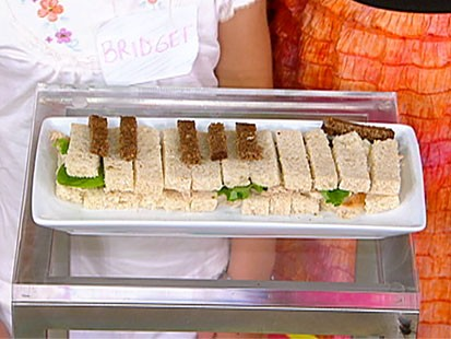 Photo: GMA Health Recipes