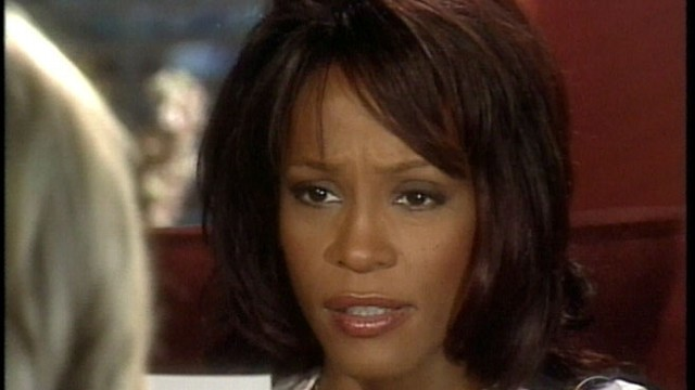 VIDEO: The Legendary singer talks with Diane Sawyer in 2002 interview.