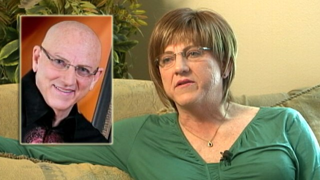 VIDEO: Denver man now lives as a woman after nurse found he had traits of both genders.