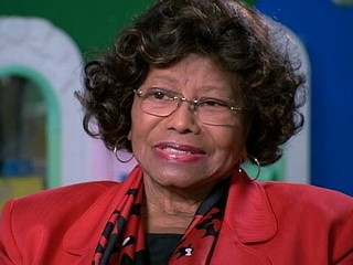 Lawyer for Katherine Jackson Says She Is Fine