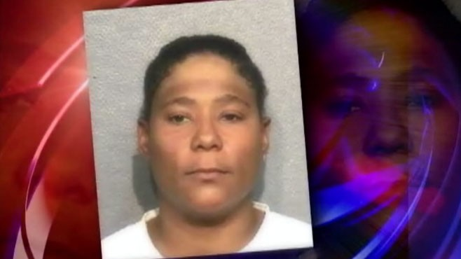 VIDEO: Mona Nelson was arrested in the death of 12-year-old Jonathan Foster.