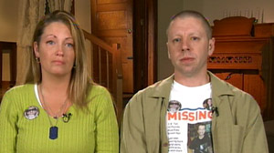 Kyrons Parents Emotional Plea: Come Home