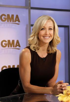 lara spencer joins good morning america as lifestyle anchor spencer