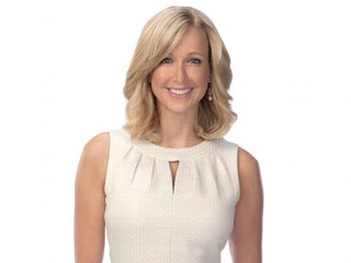 Lara Spencer's Biography