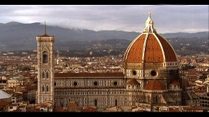 VIDEO: Raising the Roof of Il Duomo