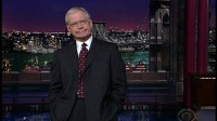 CBS talk show host David Letterman acknowledged on Thursday's show that he had sexual relationships with female employees and that someone tried to extort $2 million from him over the affairs.