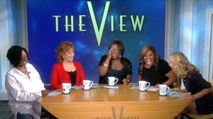 Jamyce Lives the Dream on The View