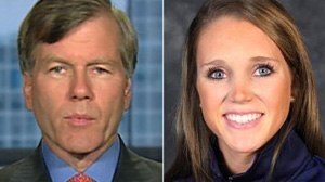 Virginia Gov. Bob McDonnell: UVA Murder Maybe... Couldve Been Prevented