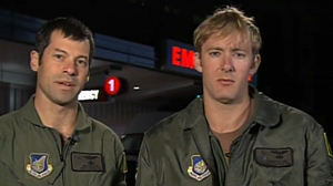 Ted Stevens Dies in Plane Crash, Samaritans Helped Save Survivors