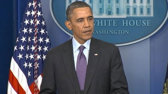 Video: Obama: Mandela Lived for an Ideal and Made it Real