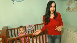 Octomom Puts Family in Front of Cameras to Pay the Bills