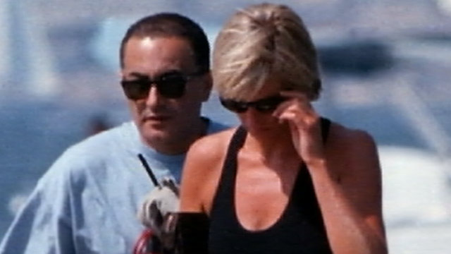 princess diana crash photos. hair princess diana crash site
