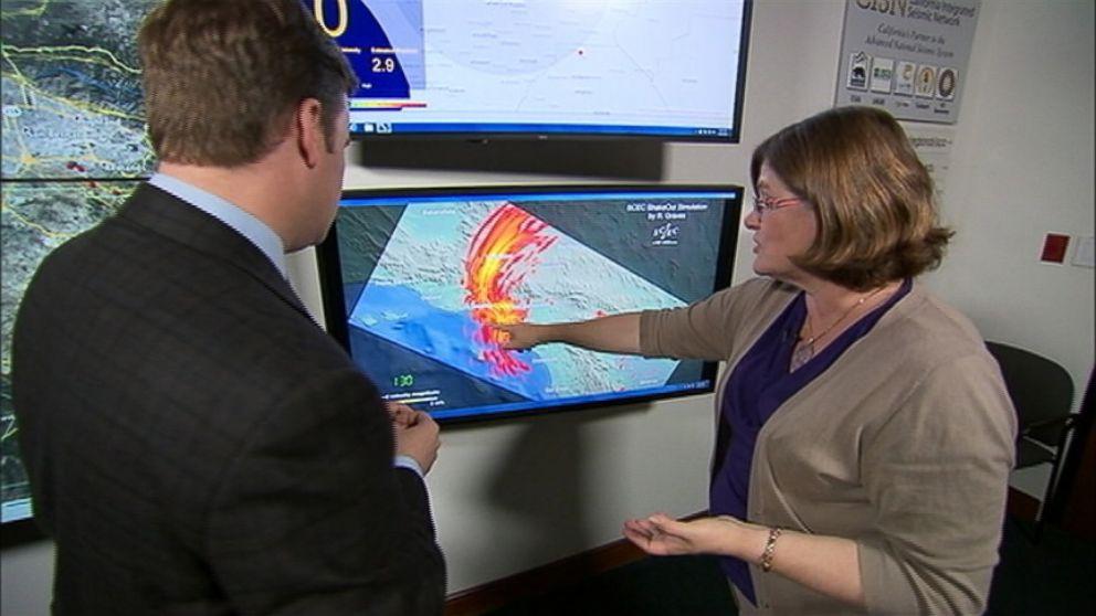How do seismologist study tsunamis - answers.com