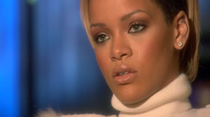 EXCLUSIVE: Rihanna Says Going Back to Brown Not Right