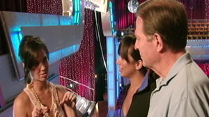 ?GMA? special contributor Melissa Rycroft goes behind the scenes at ?Dancing With the Stars.?