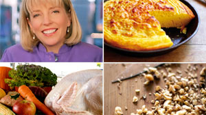 Sara Moulton Answers Your Cooking Questions